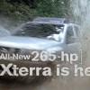 Nissan Xterra 4