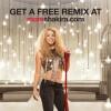 Shakira Target 2