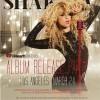 Shakira Target 1